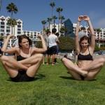 Romi And Raylene Original Muscle - 1